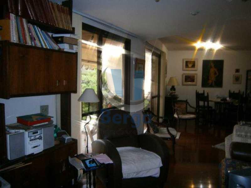 P9160079 - Cobertura 3 quartos à venda Leblon, Rio de Janeiro - R$ 4.500.000 - LMCO30010 - 4
