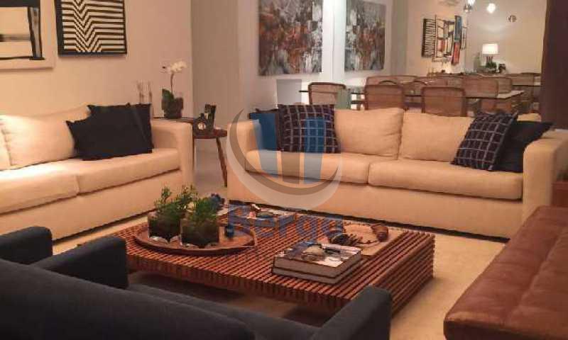 bd1d67d3-de95-4c60-a323-34a481 - Apartamento à venda Estrada da Gávea,São Conrado, Rio de Janeiro - R$ 3.300.000 - LMAP30045 - 12