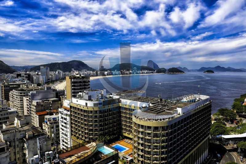 foto 7_otaviogulloimoveis_copa - Apartamento à venda Rua Francisco Otaviano,Ipanema, Rio de Janeiro - R$ 3.000.000 - LMAP20044 - 8