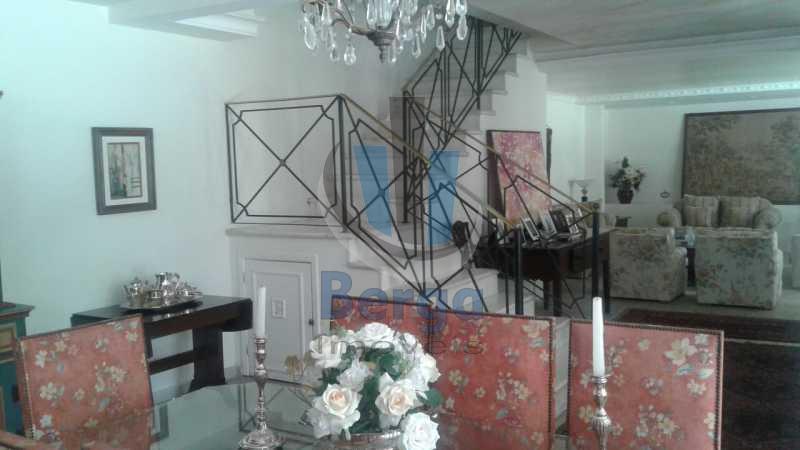 IMG_9327 - Casa em Condomínio à venda Rua Floresta Imperial,Itanhangá, Rio de Janeiro - R$ 1.790.000 - LMCN50004 - 1