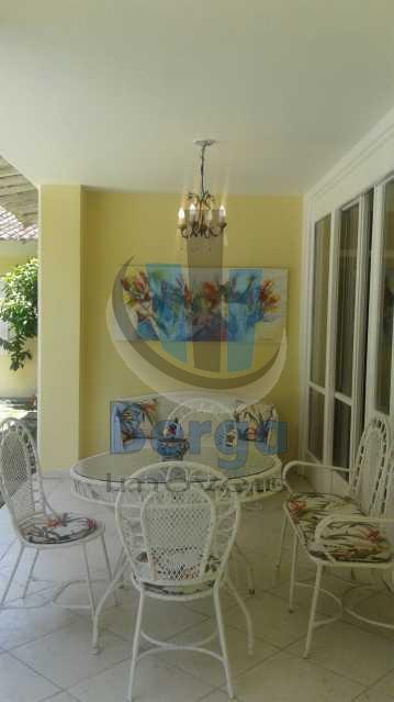 IMG_9320 - Casa em Condomínio à venda Rua Floresta Imperial,Itanhangá, Rio de Janeiro - R$ 1.790.000 - LMCN50004 - 7