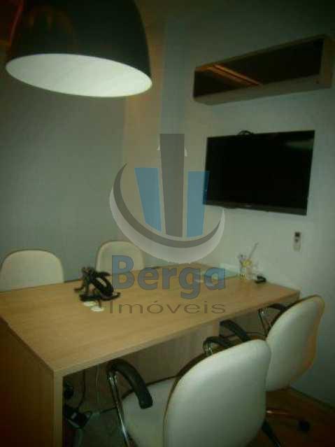 P8260117 - Sala Comercial 125m² para alugar Avenida das Américas,Barra da Tijuca, Rio de Janeiro - R$ 11.000 - LMSL00042 - 3