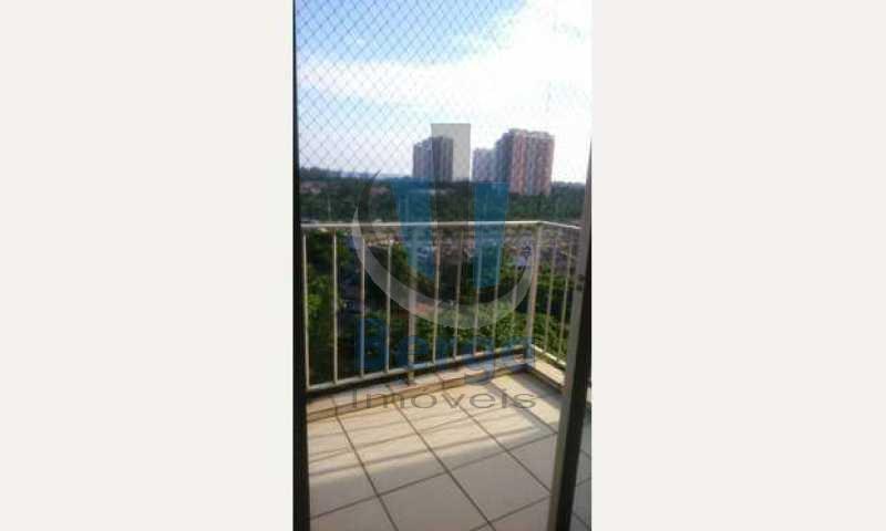 13dcd31b-38f9-4750-88e9-a8c76a - Apartamento à venda Rua Vilhena de Morais,Barra da Tijuca, Rio de Janeiro - R$ 577.500 - LMAP20057 - 7
