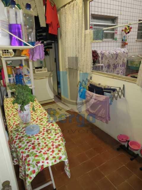 IMG_1897 - Apartamento à venda Avenida Gilberto Amado,Barra da Tijuca, Rio de Janeiro - R$ 1.700.000 - LMAP30062 - 25