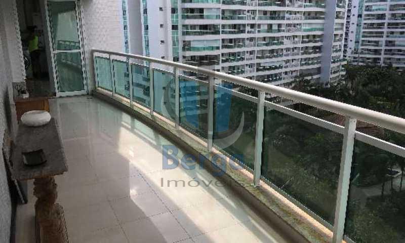 5d9cddac-2848-42b2-85c9-13752d - Apartamento à venda Rua dos Jacarandás,Barra da Tijuca, Rio de Janeiro - R$ 1.102.500 - LMAP20060 - 3