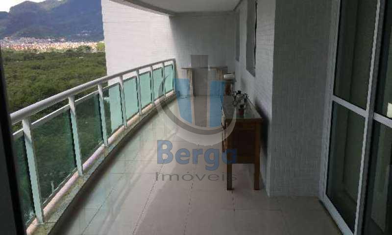 57a4bd60-bf35-4678-b6d6-21b7bf - Apartamento à venda Rua dos Jacarandás,Barra da Tijuca, Rio de Janeiro - R$ 1.102.500 - LMAP20060 - 1