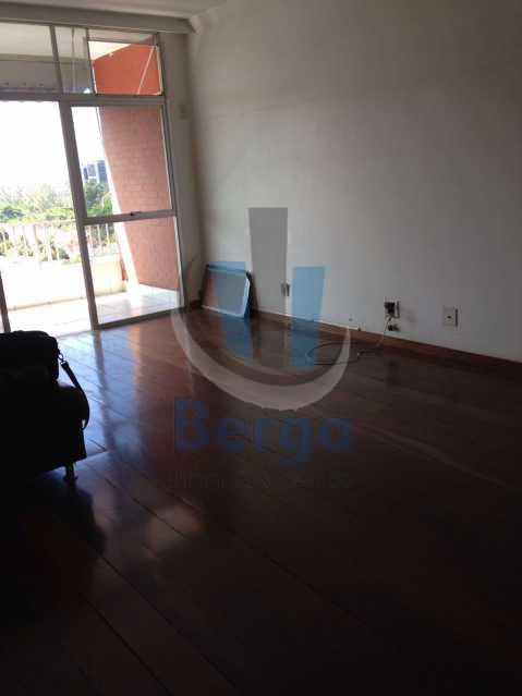 IMG_6353 - Apartamento à venda Condomínio Santa Mônica,Barra da Tijuca, Rio de Janeiro - R$ 1.300.000 - LMAP40005 - 3