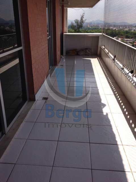 IMG_6355 - Apartamento à venda Condomínio Santa Mônica,Barra da Tijuca, Rio de Janeiro - R$ 1.300.000 - LMAP40005 - 4