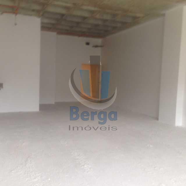 IMG_8397 - Sala Comercial 97m² para alugar Avenida das Américas,Barra da Tijuca, Rio de Janeiro - R$ 6.000 - LMSL00048 - 1