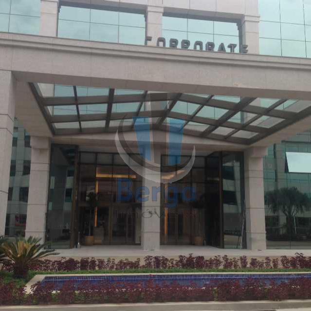 IMG_8408 - Sala Comercial 97m² para alugar Avenida das Américas,Barra da Tijuca, Rio de Janeiro - R$ 6.000 - LMSL00048 - 12