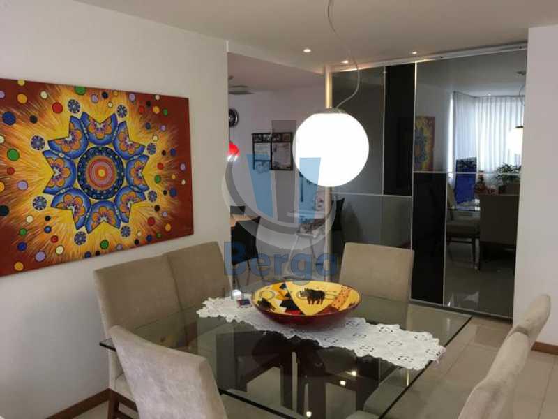 541619119756799 - Apartamento à venda Avenida Afonso de Taunay,Barra da Tijuca, Rio de Janeiro - R$ 1.315.000 - LMAP20065 - 3