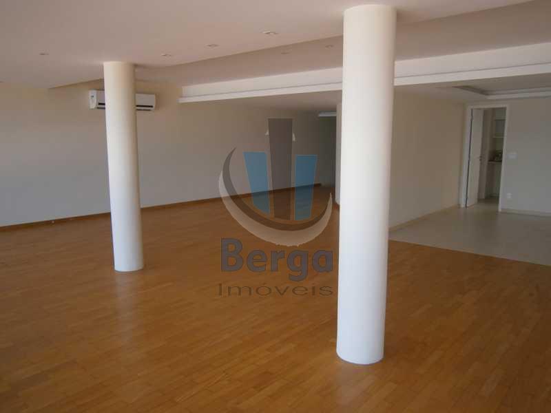 P4140057 - Apartamento Avenida Vieira Souto,Ipanema, Rio de Janeiro, RJ Para Alugar, 4 Quartos, 350m² - LMAP40006 - 7