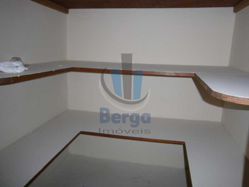 P4140071 - Apartamento Avenida Vieira Souto,Ipanema, Rio de Janeiro, RJ Para Alugar, 4 Quartos, 350m² - LMAP40006 - 15