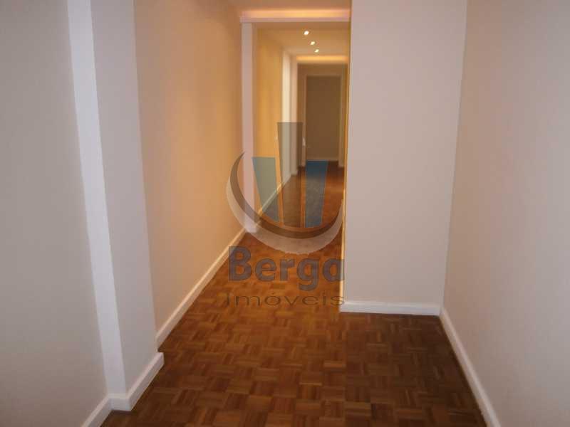 P4140072 - Apartamento Avenida Vieira Souto,Ipanema, Rio de Janeiro, RJ Para Alugar, 4 Quartos, 350m² - LMAP40006 - 9