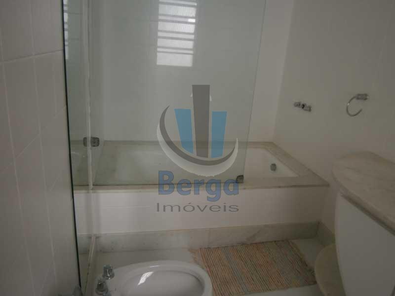 P4140075 - Apartamento Avenida Vieira Souto,Ipanema, Rio de Janeiro, RJ Para Alugar, 4 Quartos, 350m² - LMAP40006 - 24