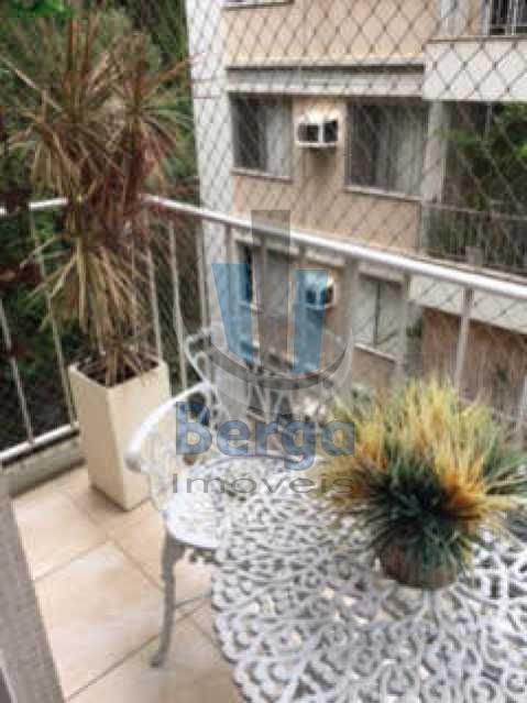 unnamed 2 - Apartamento para alugar Rua Engenheiro Marques Porto,Humaitá, Rio de Janeiro - R$ 3.500 - LMAP20071 - 8