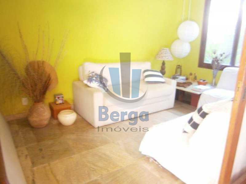 P4040010 - Casa em Condomínio à venda Avenida Rosalina Coelho Lisboa,Barra da Tijuca, Rio de Janeiro - R$ 3.799.000 - LMCN40010 - 5
