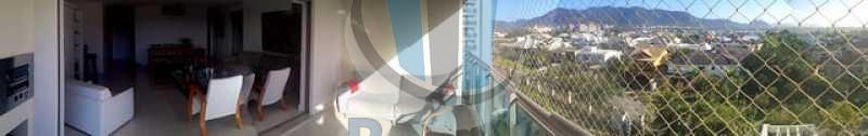 14666896149_49b01e764c_z - Apartamento PARA VENDA E ALUGUEL, Barra da Tijuca, Rio de Janeiro, RJ - LMAP40033 - 14