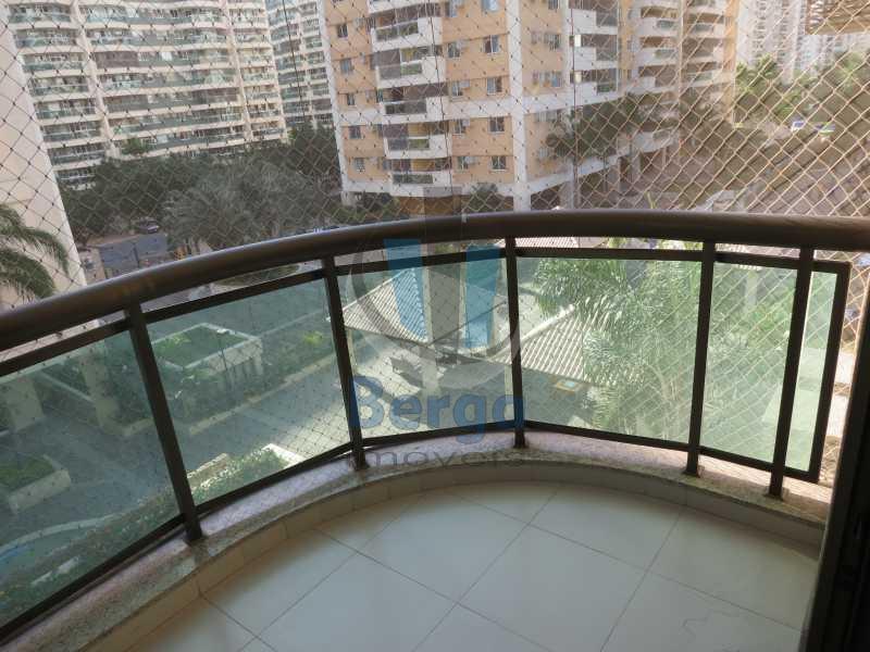 IMG_6605 - Apartamento à venda Rua Franz Weissman,Barra da Tijuca, Rio de Janeiro - R$ 520.000 - LMAP20076 - 4