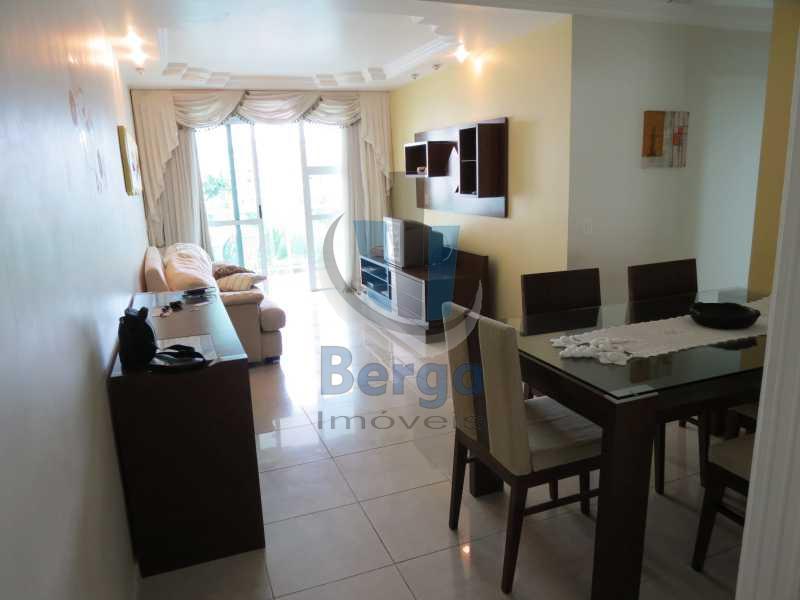 IMG_9755 - Apartamento à venda Avenida Jornalista Tim Lopes,Barra da Tijuca, Rio de Janeiro - R$ 985.000 - LMAP20007 - 1