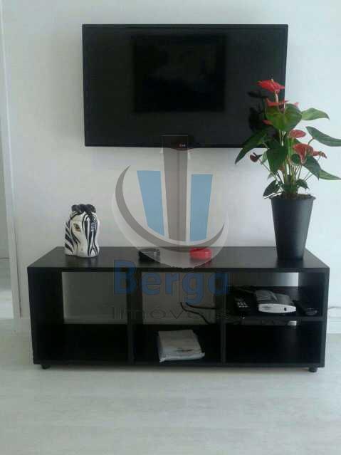 image_2 - Apartamento à venda Avenida Lúcio Costa,Barra da Tijuca, Rio de Janeiro - R$ 1.100.000 - LMAP10025 - 3