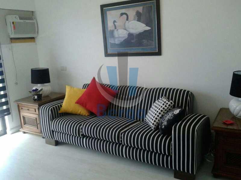 image_7 - Apartamento à venda Avenida Lúcio Costa,Barra da Tijuca, Rio de Janeiro - R$ 1.100.000 - LMAP10025 - 5