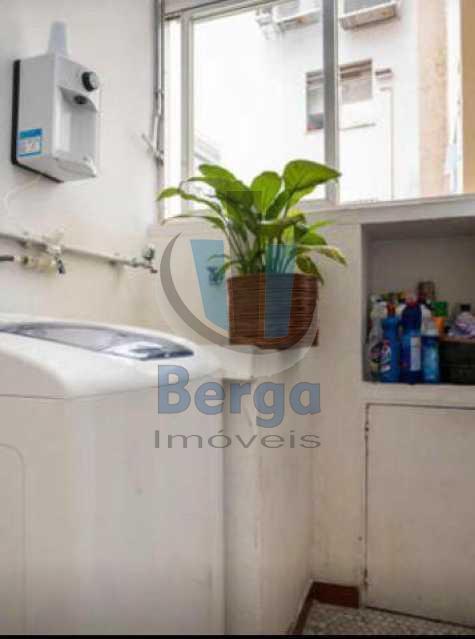 953708002748808 - Apartamento PARA ALUGAR, Leblon, Rio de Janeiro, RJ - LMAP20082 - 15