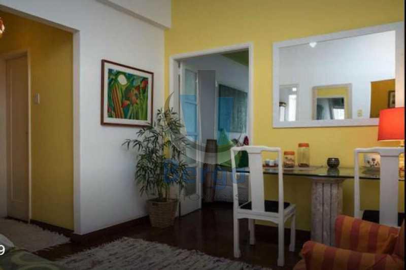 956708000702737 - Apartamento PARA ALUGAR, Leblon, Rio de Janeiro, RJ - LMAP20082 - 1