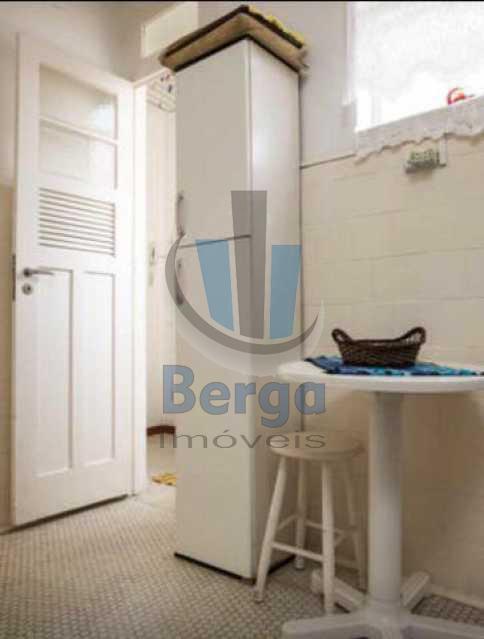 958708005468413 - Apartamento PARA ALUGAR, Leblon, Rio de Janeiro, RJ - LMAP20082 - 14