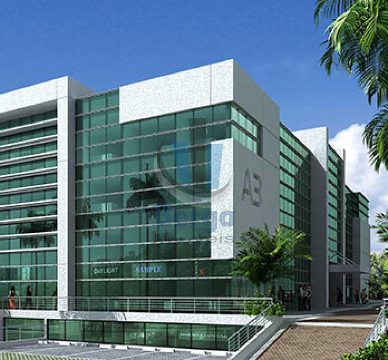 Diferenciais_01_A3Offices_Loca - Loja 30m² para venda e aluguel Avenida das Américas,Recreio dos Bandeirantes, Rio de Janeiro - R$ 500.000 - LMLJ00007 - 3