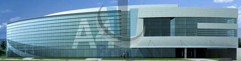 Fachada-Diurna-e1481051685749- - Loja 33m² para venda e aluguel Avenida das Américas,Recreio dos Bandeirantes, Rio de Janeiro - R$ 600.000 - LMLJ00008 - 1