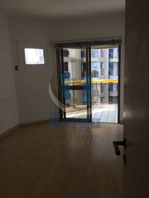 IMG_7348 - Apartamento para alugar Avenida Bartolomeu Mitre,Leblon, Rio de Janeiro - R$ 6.500 - LMAP20008 - 6