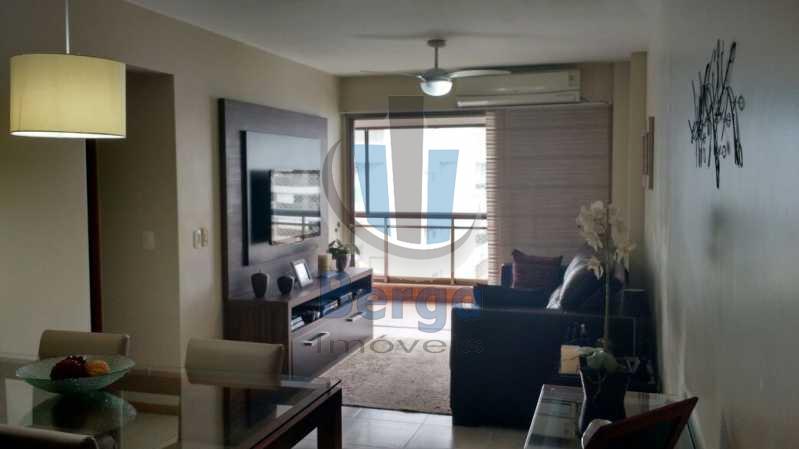 image_15 - Apartamento à venda Rua Mário Agostinelli,Jacarepaguá, Rio de Janeiro - R$ 640.000 - LMAP30089 - 4
