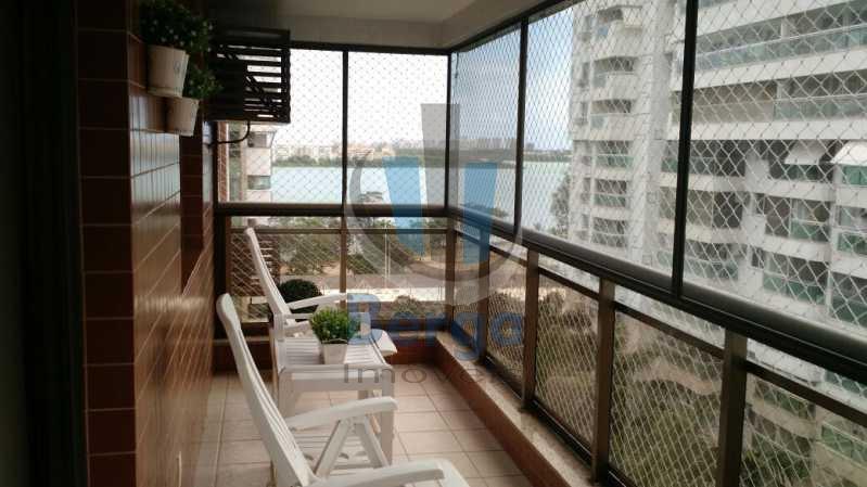 image_24 - Apartamento à venda Rua Mário Agostinelli,Jacarepaguá, Rio de Janeiro - R$ 640.000 - LMAP30089 - 5