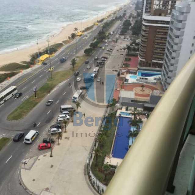 031717002337081 - Cobertura à venda Avenida Lúcio Costa,Barra da Tijuca, Rio de Janeiro - R$ 2.500.000 - LMCO20003 - 3