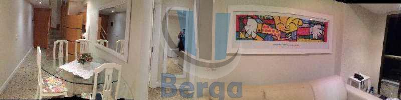 039717001109175 - Cobertura à venda Avenida Lúcio Costa,Barra da Tijuca, Rio de Janeiro - R$ 2.500.000 - LMCO20003 - 5