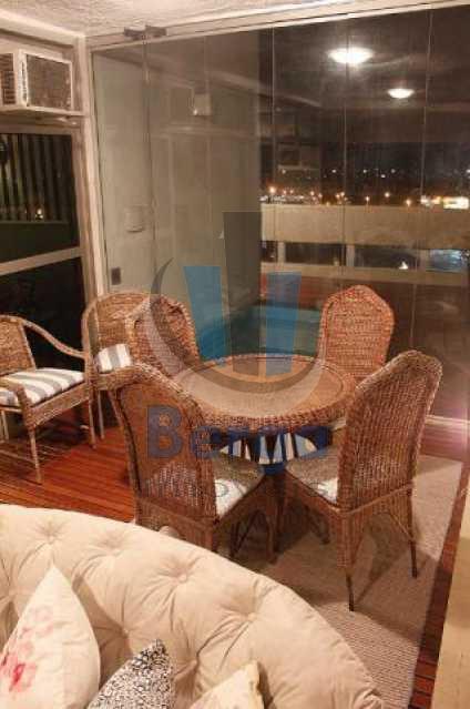 422717021087604 - Apartamento à venda Estrada da Barra da Tijuca,Barra da Tijuca, Rio de Janeiro - R$ 2.300.000 - LMAP30090 - 8