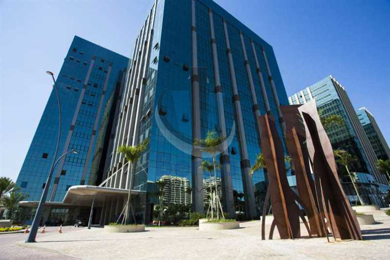 salas-comerciais-ceooffice-ceo - Sala Comercial 72m² para alugar Avenida João Cabral de Mello Neto,Barra da Tijuca, Rio de Janeiro - R$ 2.500 - LMSL00064 - 12