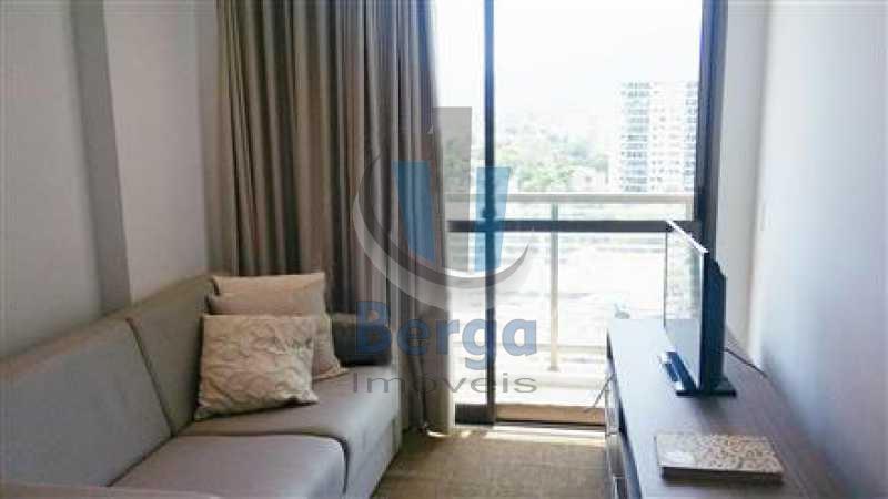 best Western 14 - Flat à venda Estrada dos Bandeirantes,Curicica, Rio de Janeiro - R$ 325.000 - LMFL10004 - 4