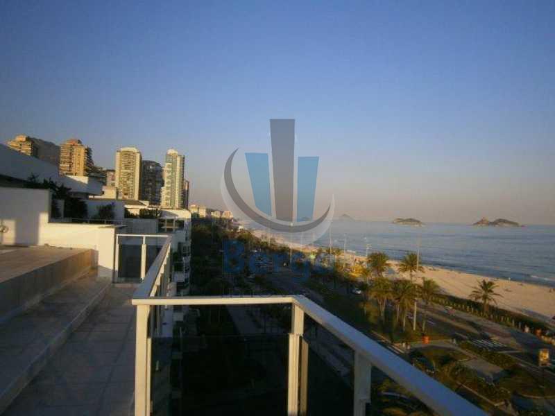 P7170202 - Cobertura para alugar Avenida Lúcio Costa,Barra da Tijuca, Rio de Janeiro - R$ 15.000 - LMCO40010 - 29