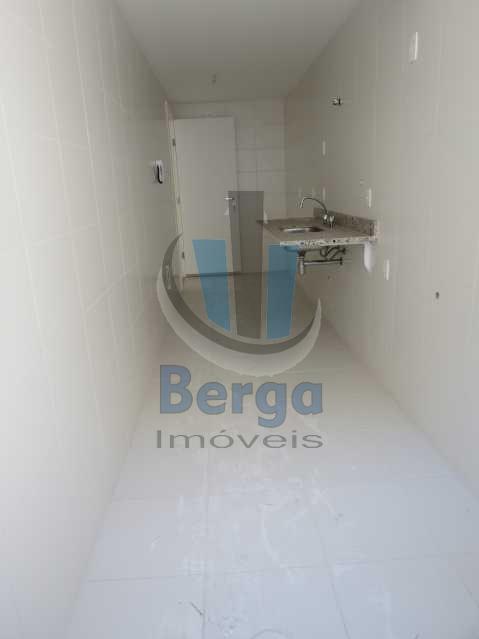 IMG_2747 - Apartamento Para Alugar - Barra da Tijuca - Rio de Janeiro - RJ - LMAP20088 - 11