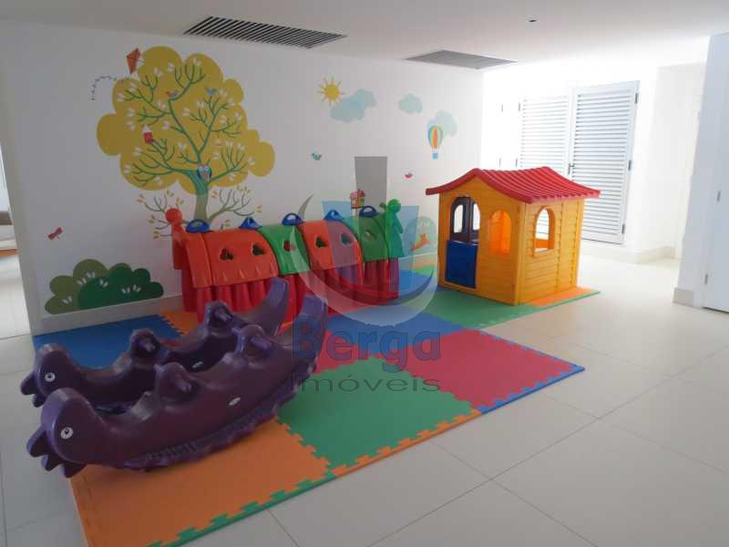 IMG_2730 - Apartamento Para Alugar - Barra da Tijuca - Rio de Janeiro - RJ - LMAP20088 - 22