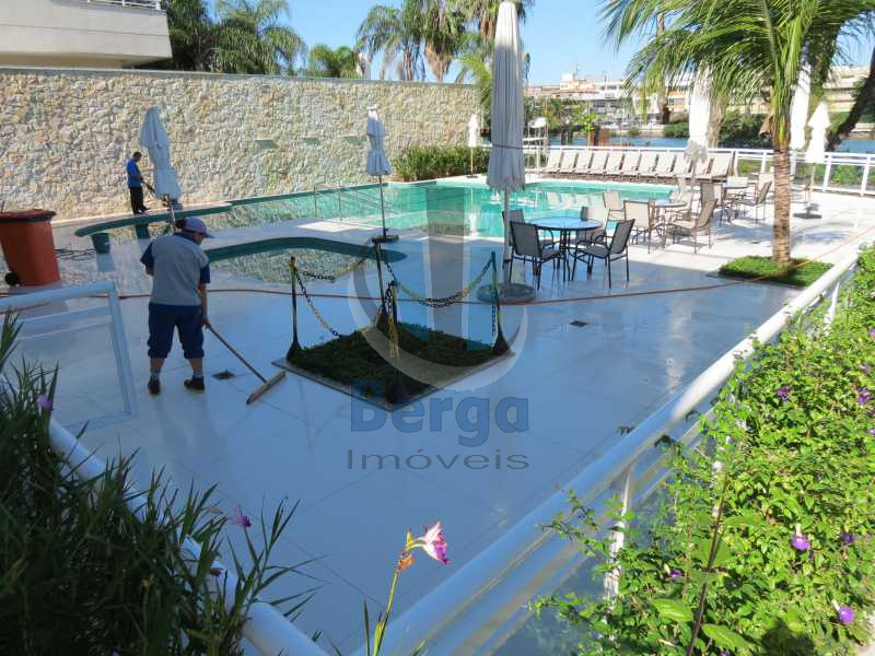 IMG_2734 - Apartamento Para Alugar - Barra da Tijuca - Rio de Janeiro - RJ - LMAP20088 - 14