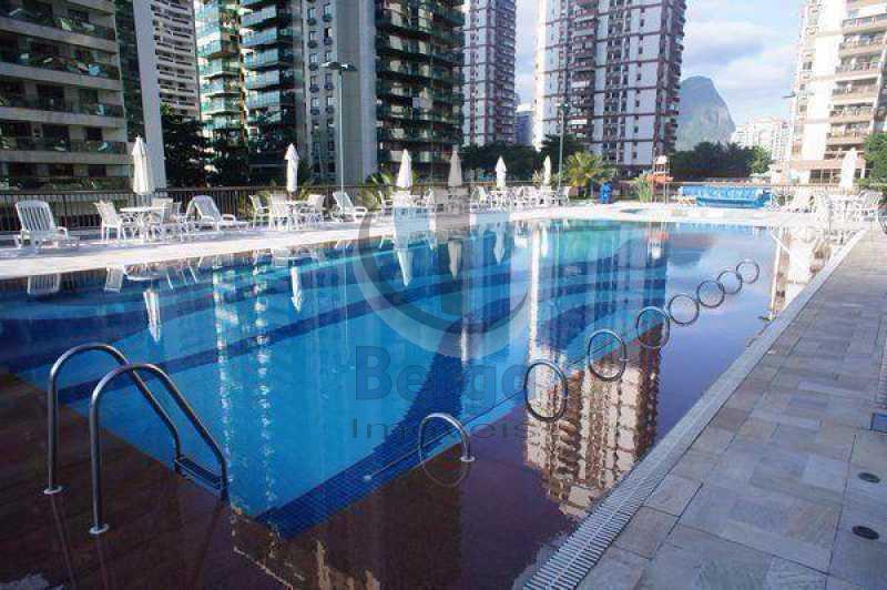 832717001921973 - Apartamento à venda Avenida Lúcio Costa,Barra da Tijuca, Rio de Janeiro - R$ 2.580.000 - LMAP40038 - 13