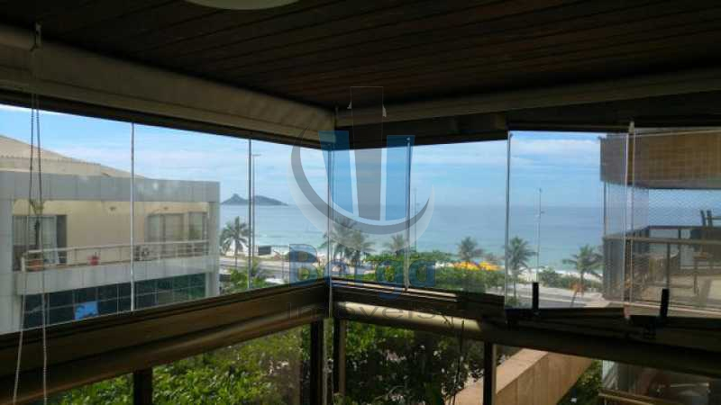 978731007123145 - Apartamento à venda Avenida Lúcio Costa,Barra da Tijuca, Rio de Janeiro - R$ 2.580.000 - LMAP40038 - 7