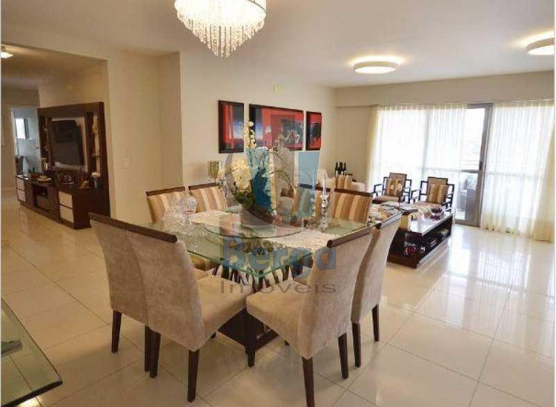 ScreenHunter_314 Jul. 31 15.24 - Apartamento 4 quartos à venda Barra da Tijuca, Rio de Janeiro - R$ 2.570.000 - LMAP40045 - 4