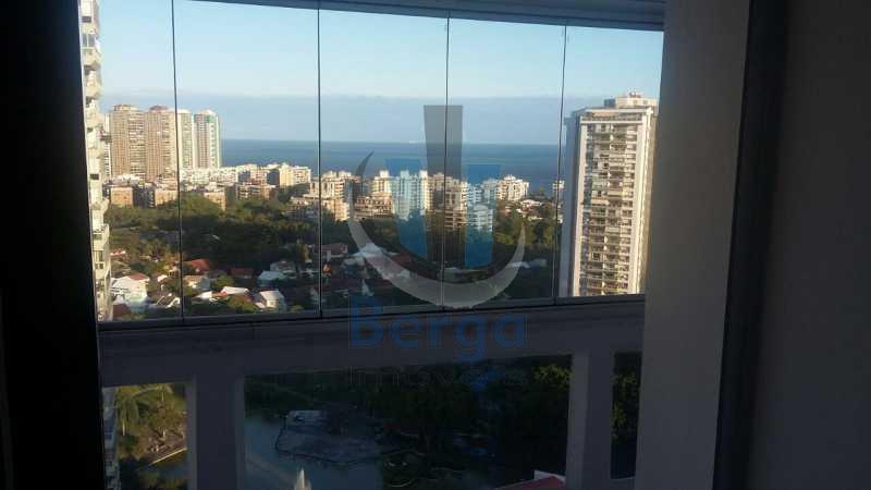 image - Apartamento 2 quartos à venda Barra da Tijuca, Rio de Janeiro - R$ 1.100.000 - LMAP20106 - 8