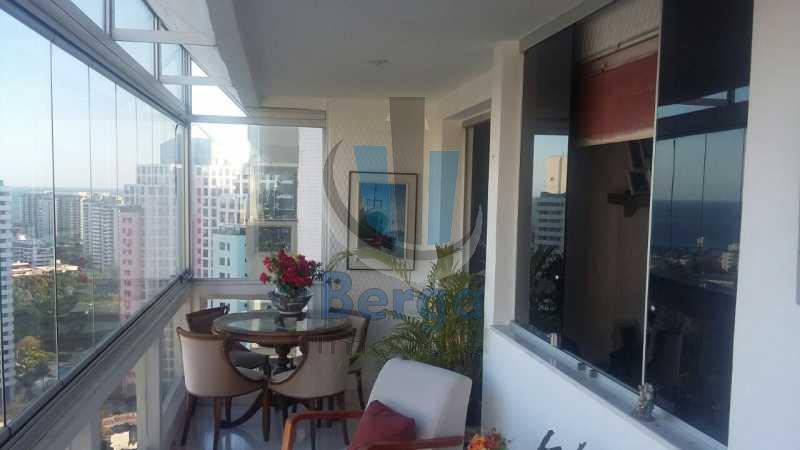 image_12 - Apartamento 2 quartos à venda Barra da Tijuca, Rio de Janeiro - R$ 1.100.000 - LMAP20106 - 10