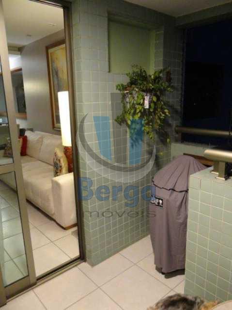 DSC00126 - Apartamento 2 quartos à venda Barra da Tijuca, Rio de Janeiro - R$ 970.000 - LMAP20108 - 10