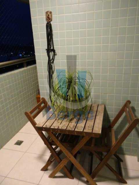 DSC00127 - Apartamento 2 quartos à venda Barra da Tijuca, Rio de Janeiro - R$ 970.000 - LMAP20108 - 11